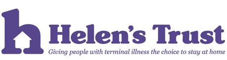 Helens trust logo